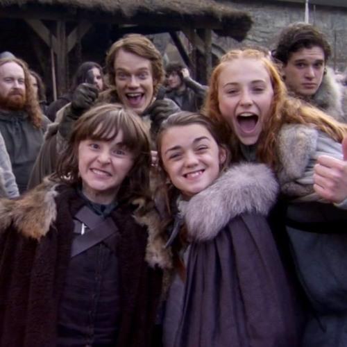 Episode 29 - Game of Thrones Series Finale Recap