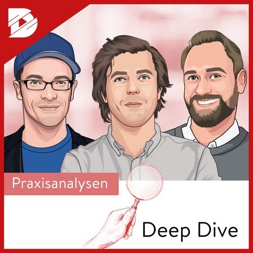 Helmut Müller & Philipp Noack von Eve Mattress | Deep Dive #3
