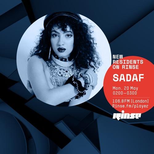 Sadaf - 20th May 2019