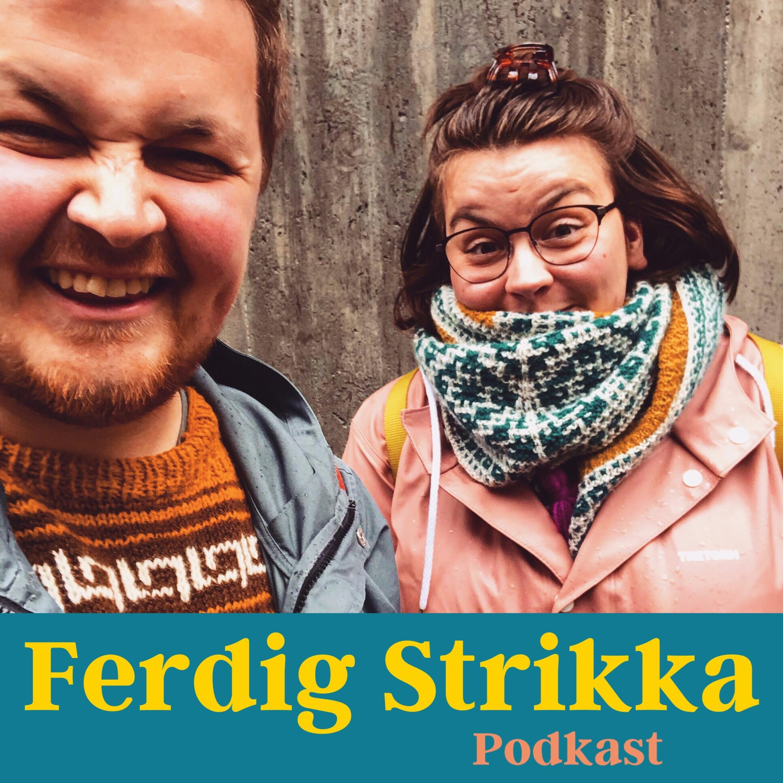 Episode 8 - WÆÆÆ HVOR BLE DET AV JANUAR