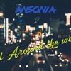 AnsoniA - All Around The World (Progressive Piano Mix)