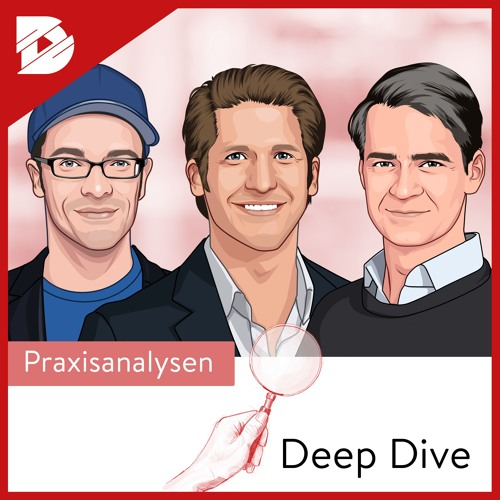 Die Earlybird-Macher Christian Nagel und Fabian Heilemann | Deep Dive #9