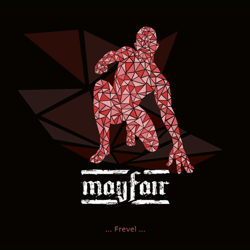 MAYFAIR - Hinter dem Leben (PURE STEEL RECORDS)