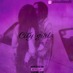 YNW Melly - CITY GIRLS (S&B)