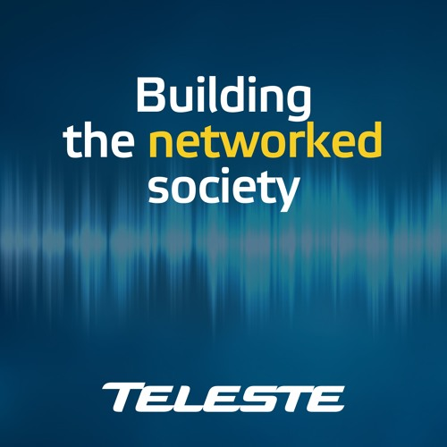 Teleste Podcast: Smart Public Mobility with Esa Harju