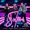 Lunay X Daddy Yankee X Bad Bunny Soltera Jose Fariña Hype Intro Remix Mp3