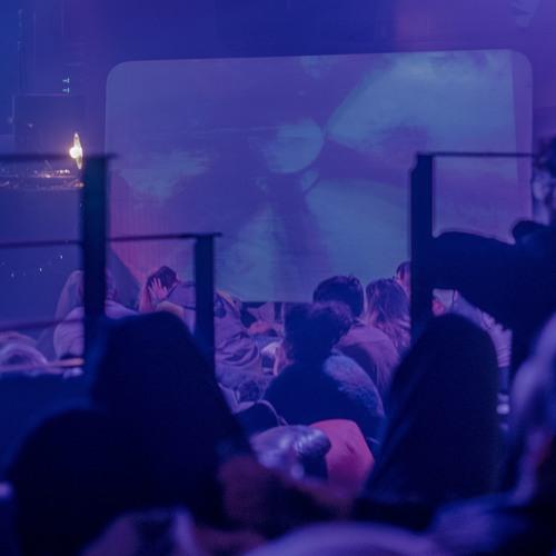 Pariah @ Think Tank, Belgrave Music Hall, Leeds 12/05/19 (Ambient Set)
