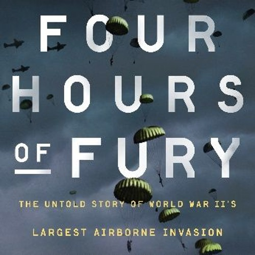 James Fenelon: Unknown WWII story of 'Operation Varsity'