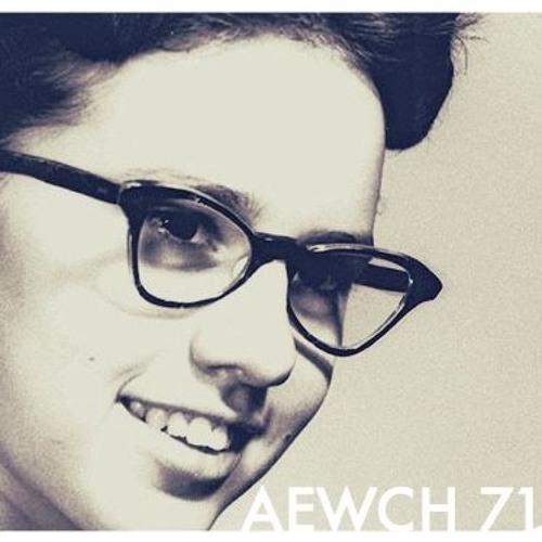 AEWCH 71: TREATMENT AS METAPHOR
