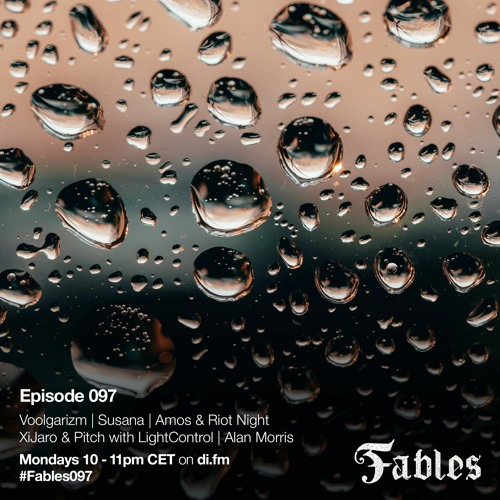 Ferry Tayle & Dan Stone - Fables 097