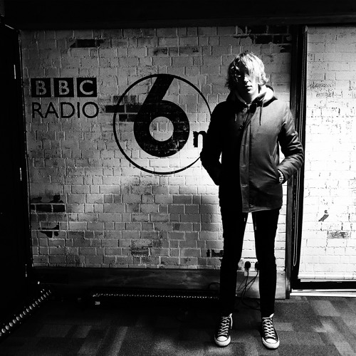 Daniel Avery - Mary Anne Hobbs Guest Mix // BBC 6 Music (April 2019)