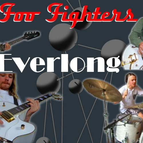 Everlong (FOO FIGHTERS Cover)
