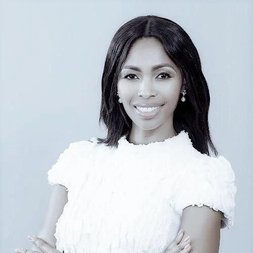 Future Leader Interview with Mapule Mzimba