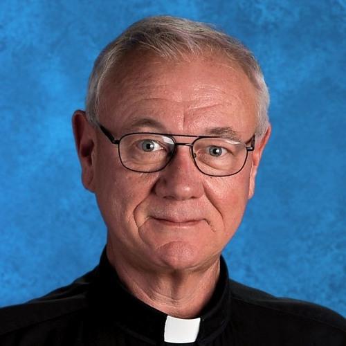 May 18, 2019  Homily Fr. Randy Cuevas