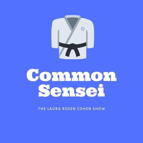 Common Sensei - Episode 2 - Stephen Halbrook
