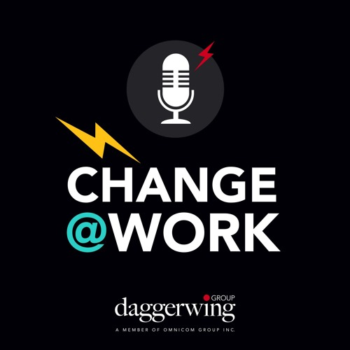 CHANGE@WORK, Episode 1: Michelle Mahony