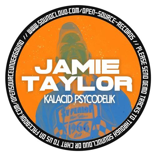 Jamie Taylor - Kalacid Psycodelik (Free Download)