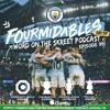WordOnTheSkreet Podcast - Episode 39