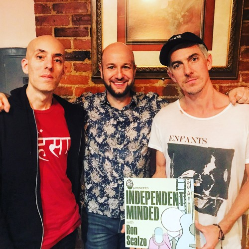 Independent Minded 97: Dub Trio