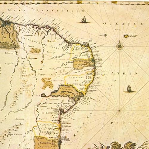 IFSCnaComunidade #110 vagas técnicos, Holanda no Brasil, conto oração