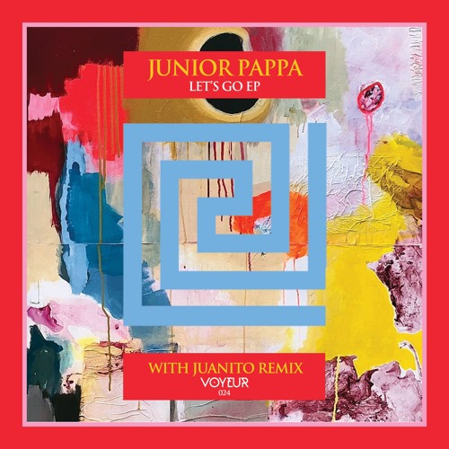 Junior Pappa - System (Original Mix) [Voyeur Music 024] *Preview*