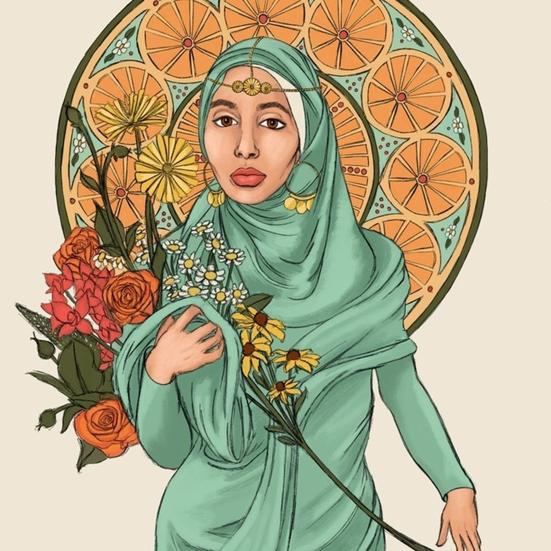 Hijabi Diaries: London - April 2019 -...