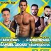 SAMUEL GROSSI LIVE @ BAVARO 18.5.19