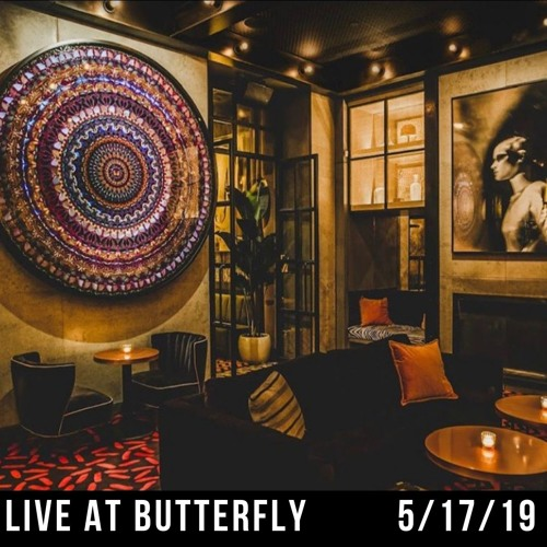 Live at Butterfly