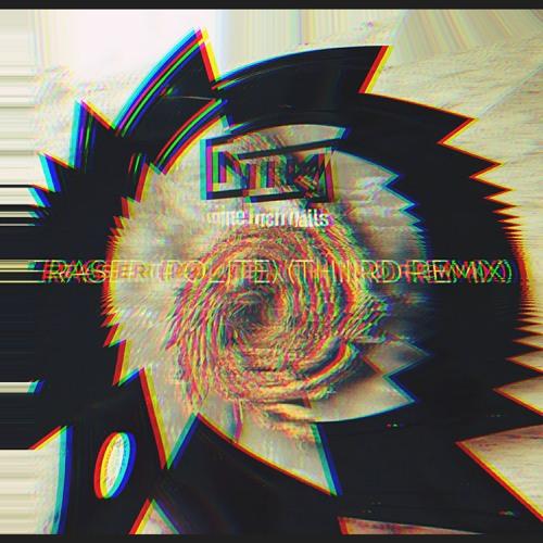 Nine Inch Nails - Eraser (Polite) (thIIIrd remix)