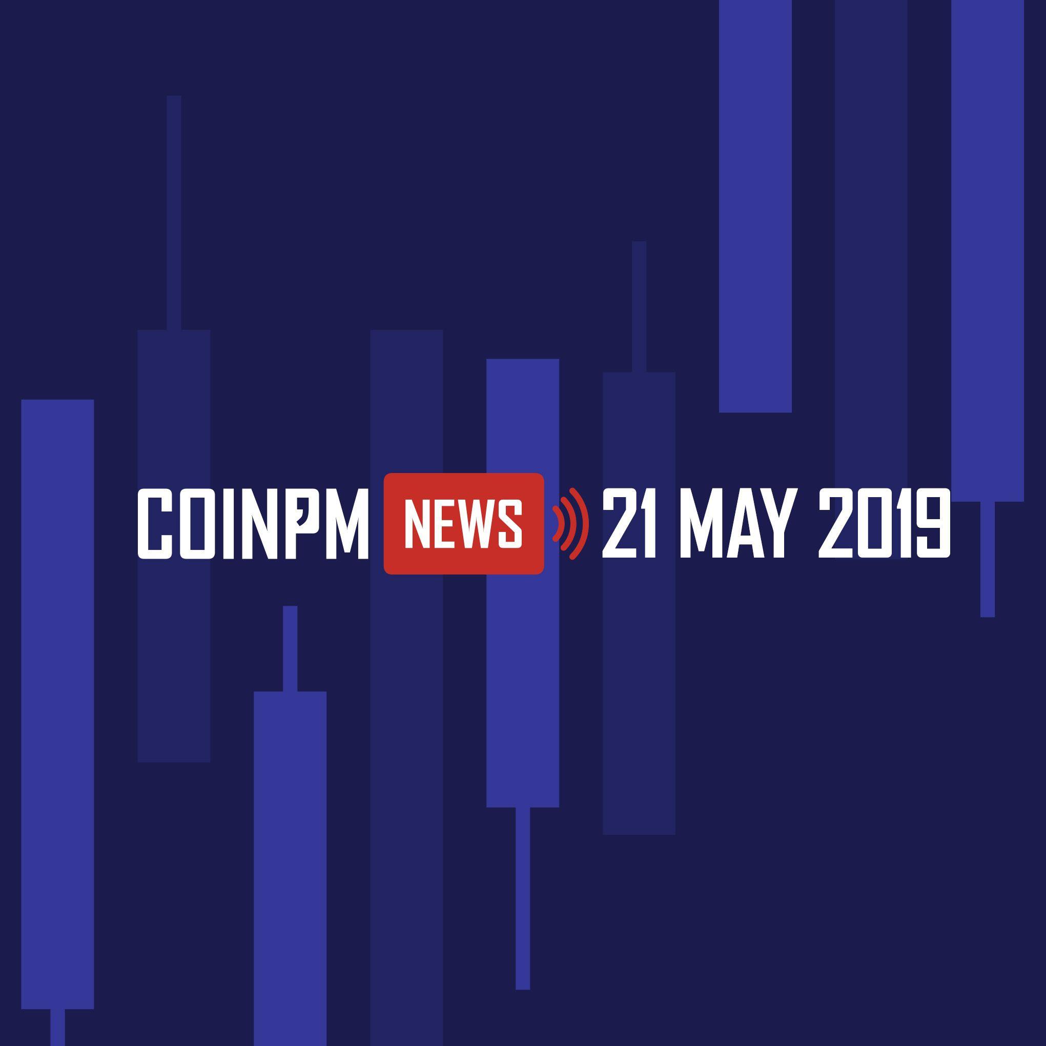 21st May 2019
