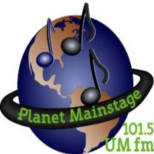 Planet Mainstage - Cara Luft