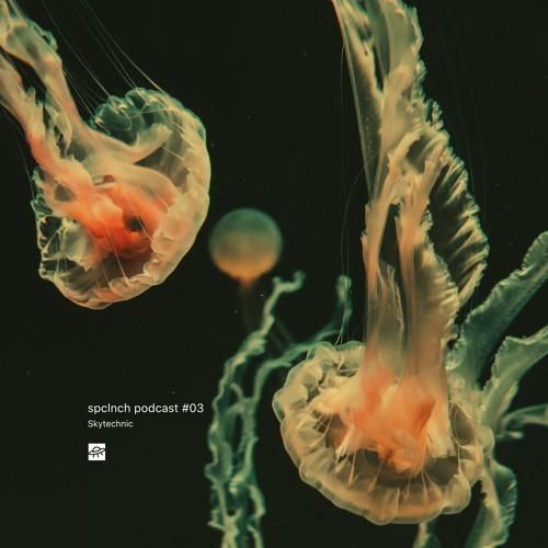 spclnch podcast #03 / Skytechnic