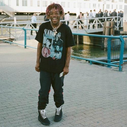 Lil Uzi Vert - Rich Forever Leak [White Jamal Remix]
