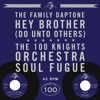 The 100 Knights Orchestra - Soul Fugue