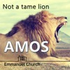 5th May 2019 - If God is against us - Amos 3:1-15