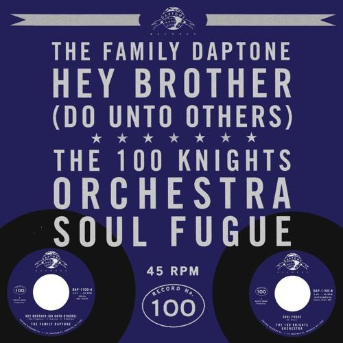 Daptone's 100th 45