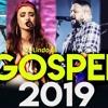 AS MAIS TOCADAS MÚSICAS GOSPEL DE 2019 - AS Melhores SÓ TOP Gospel 2019