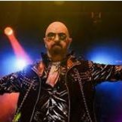 Rob Halford Interview 5-21-19