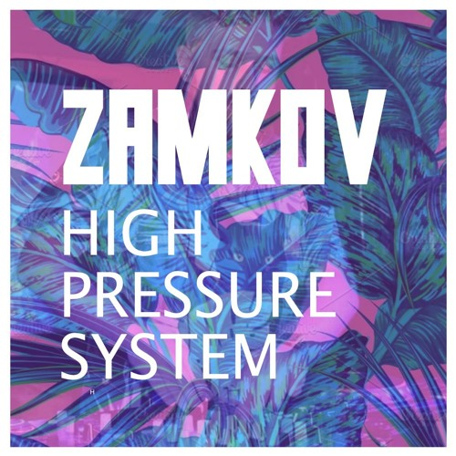 High Pressure System Mix