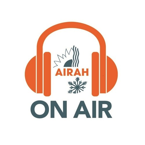 AIRAH on Air – Side Episode B – Iain Campbell on the Global Cooling Prize