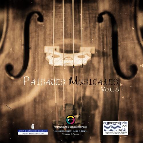 Op 50 Nº 6 En Trio (Joseph Bodin de Boismotier)