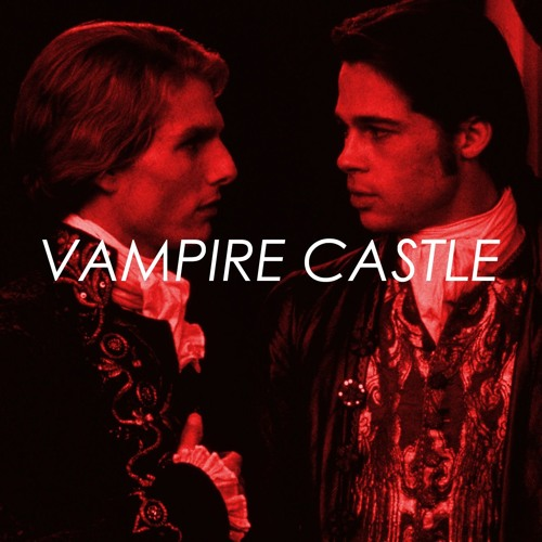 Vampire Castle - Interview with the Vampire w/ Jamie Peck