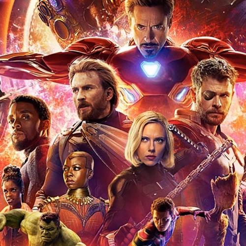 #103 Avengers: Endgame (of Thrones)