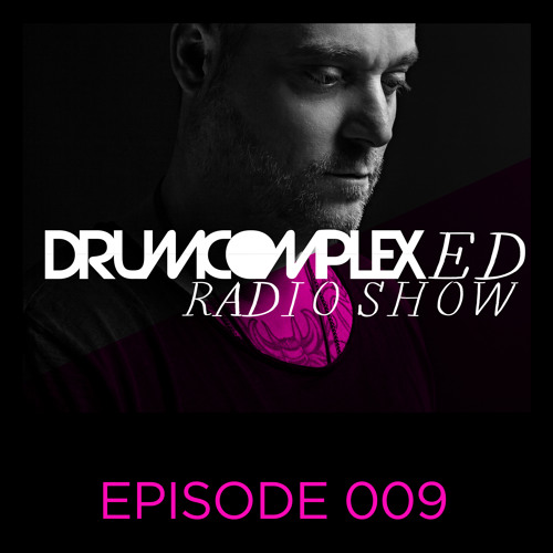 Drumcomplexed Radio Show - Episode 009 with Drumcomplex recorded live @ Sysiphos in Berlin