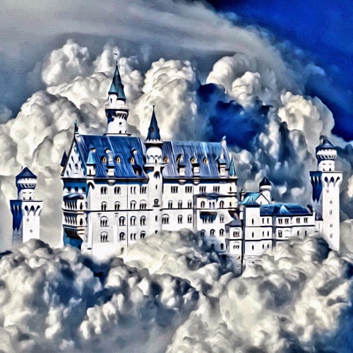 Castles In The Sky (Bagpipe Dance Music)