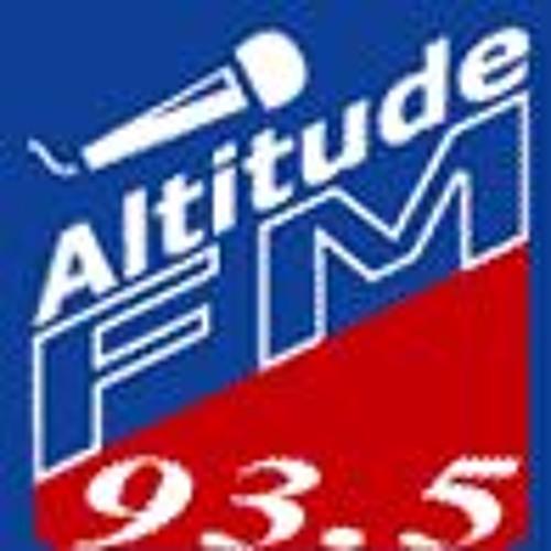 """Altitude FM Chronique """"C'est dans les bacs"""""""