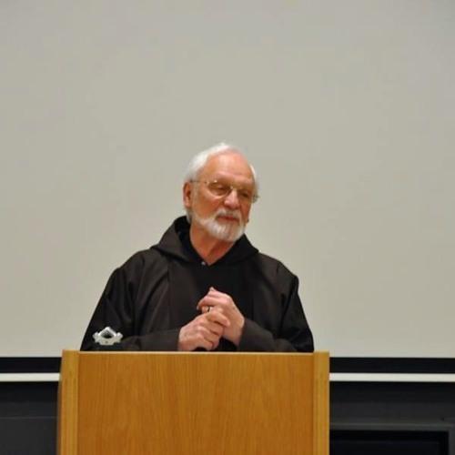 """P. Siegbert Mayer OFMCap spricht über """"Heilung eines Taubstummen"""""""