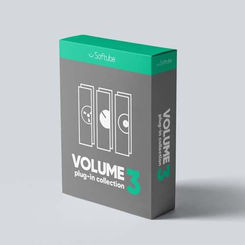 Volume 3 - Softube