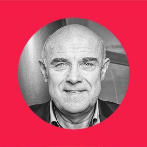 B&B s prof. Vladimírem Maříkem: Technologická revoluce a její dopady na společnost