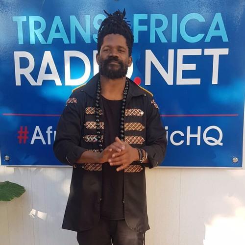 Talented Lesotho Born HipHop Artist - KOMMANDA OBBS #Hure #Maputsoe- On UTOPIA WITH KEA 20:05:2019
